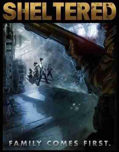 Descargar Sheltered [MULTI][FAN] por Torrent